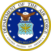 Department of the Air Force Logo